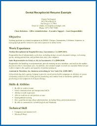 dental resume exles resume skills and abilities exles embersky me