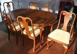 Davis Cabinet Dining Room Table Vintage Google Search Furniture