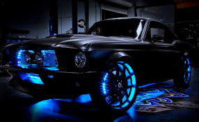 modified cars wallpapers cool ford mustang sports cars wallpapers hd high definitions