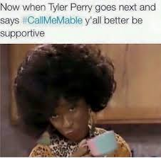 Tyler Perry Memes - 10 best memes about caitlyn jenner the top tea