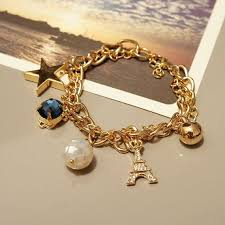 gold bracelet pendant images 26 best rose gold bracelet and anklet images anklet jpg