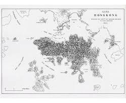 Map Of Hong Kong China by Maps Of Hong Kong Detailed Map Of Hong Kong In English Tourist