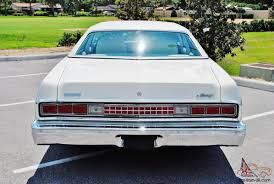 ordered 73 mercury grand marquis brougham triple white 34924 miles