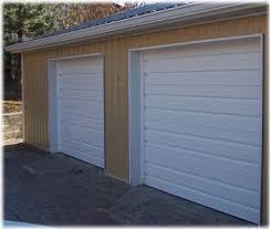 Overhead Garage Doors Overhead Garage Doors