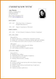 resume samples for teaching job proforma of resume art resume examples proforma of resume pattern of resume for teaching