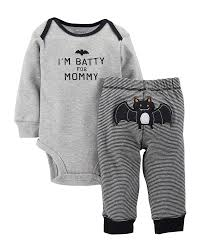 halloween t shirts for girls cute carter u0027s baby boys u0027 2 piece halloween set baby u2013 black