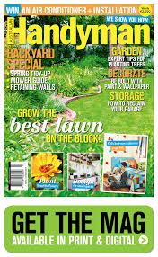 10 tips for a perfect paint job australian handyman magazine