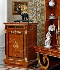 swarovski crystal bedroom italian furniture black lacquer