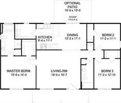 Tony Houseman Homes HomesFloor Plans Pinterest - Slab home designs