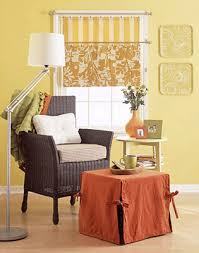 Quick Living Room Decor Creative Furniture Decorating With Fabric For Quick Makeover