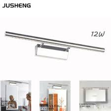 china 15w 5530 100cm long led bathroom mirror wall light china