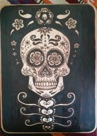 795 best days of the dead images on sugar skull sugar