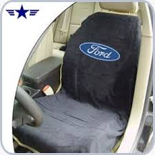 2010 mustang seat covers 2014 mustang black seat cover with ford logo