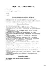 exle of a cover letter for resume nanny resume sle description ostrich 7a sles