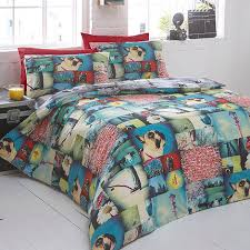 French Bed Linens Duvet Covers Ben De Lisi Home Patchwork U0027day Trip U0027 Bed Linen At Debenhams Com