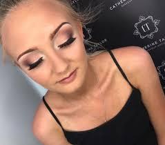 makeup artist in ta catherine makeup artist bridal hair team in berkshire