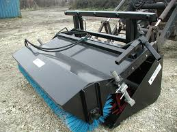 manufacture repair and maintenance of agricultural equipment