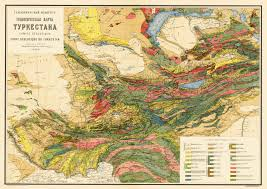 Map Of Russia And China by The Tajikistan Update Historical Maps Of Central Asia