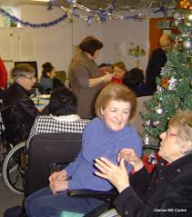event post christmas party 2015 harrow ms therapy centre