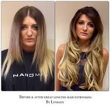 hair extensions reviews great lengths hair extension reviews 17 best images about hair