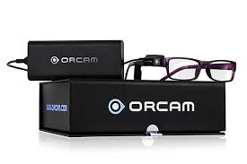 Sunglasses For Blind People Life Changing Glasses That Help The Blind Read Orcam