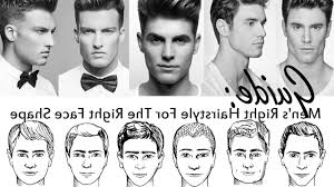 hairstyles for your head shape fade haircut