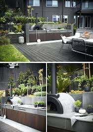 outdoor kitchen faucets outdoor summer kitchen ideas custom outdoor summer kitchen in