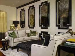 mirror in dining room interior design