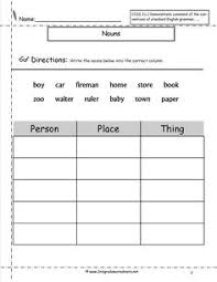 abbreviations cut and paste 2nd grade pinterest cut and