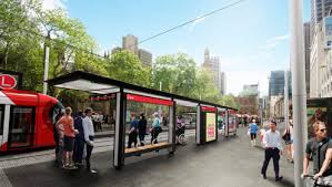 new light rail projects light rail city of sydney