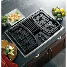 Ge Downdraft Cooktop Search Appliance Nation