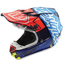 motocross helmet 2018 troy lee se4 composite mx motocross helmet factory navy