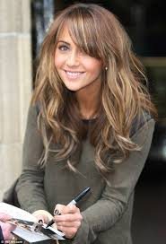 125 best hairstyles with highlights images on pinterest hair