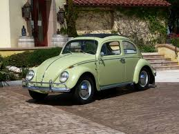 green opal car thesamba com beetle 1958 1967 view topic beryl green in a