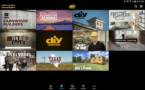 diy network android apps on google play