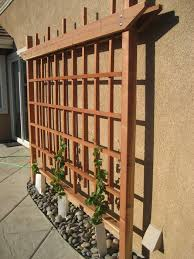 how to build a trellis archway the 25 best wooden trellis ideas on pinterest clematis trellis