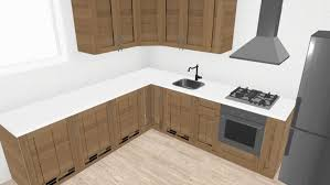 Design Your Own Kitchen Remodel Kitchen Planning And Design Kitchen Cabinet Styles And Colors