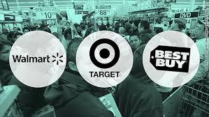 target kindle deals black friday black friday 2016 walmart target best buy roll out deals nov
