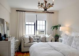 Bedroom Sofas Furniture by 5 Ways To Place A Small Couch In The Bedroom Small Room Ideas