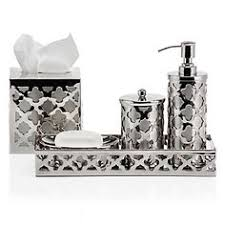 Bella Lux Bathroom Accessories by Dulce Orchids Flower Arrangement El Dorado Furniture Pinterest