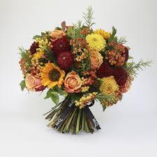 wedding flower ideas the most beautiful autumn wedding flower ideas