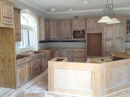 Sandblasting Kitchen Cabinet Doors How To Refinish Cabinets With Stain Restaining Cabinets Cost
