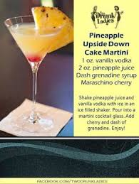 voodoo martini cocktail party pinterest martinis jello