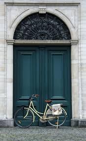 front doors what colour front door with red brick front door
