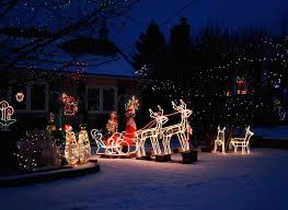 here are the best christmas lights in ottawa