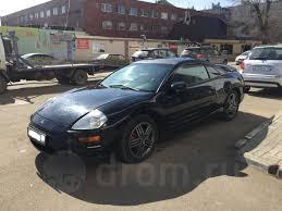 eclipse mitsubishi 2003 mitsubishi eclipse 2003 в москве 3 литра черный цена 299 тыс