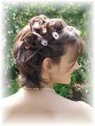 coiffure mariage cheveux courts coupe de cheveux court pour mariage les coiffe de mariage simple