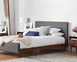 Dania Bed Frame Holfred Bed Dania Furniture