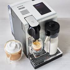 Sur La Table Coffee Makers Nespresso U0026 De U0027longhi Lattissima Pro Sur La Table
