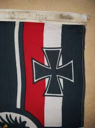 Austro Hungarian Flag Need Help Wwi German Battle Flag Fake